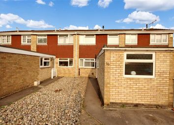 Thumbnail 3 bedroom terraced house for sale in Peregrine Close, Covingham, Wiltshire