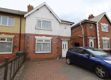Thumbnail 2 bedroom semi-detached house to rent in Phillip Road, Walsall
