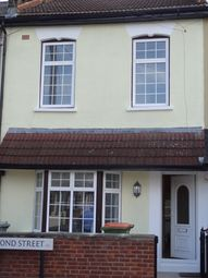 Thumbnail 1 bed terraced house to rent in Bond St, London