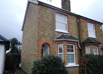 Thumbnail 4 bed property to rent in Bond Street, Englefield Green, Egham