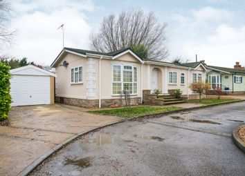 Thumbnail 3 bed detached house for sale in Cambridge Road, Streatham, Ely