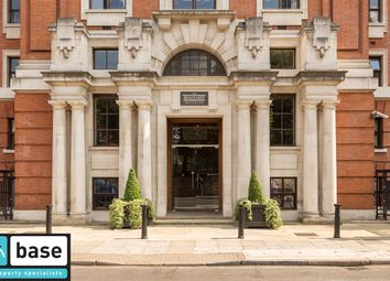 Thumbnail 2 bed flat to rent in Beaux Arts Building, 10-18 Manor Gardens, Holloway