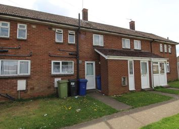 Thumbnail 3 bed terraced house for sale in Louisberg Road, Gainsborough