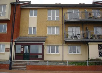 Thumbnail 1 bed flat to rent in Y Rhodfa, Barry