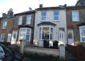 Thumbnail 2 bed property to rent in Winstanley Crescent, Ramsgate