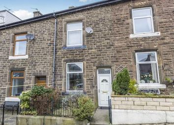 Thumbnail 2 bedroom terraced house for sale in Grange Terrace, Rossendale, Lancashire