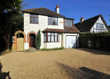 Thumbnail 5 bed detached house for sale in Staines Road, Wraysbury, Berkshire