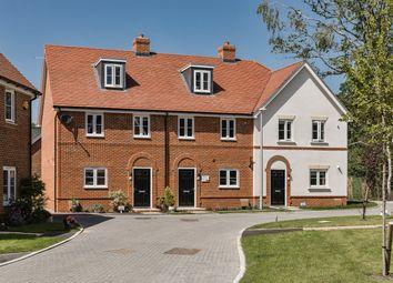 3 bed semi-detached house for sale in Old Wokingham Road, Crownthorne, Berkshire RG40