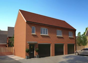 "Thumbnail 2 bed flat for sale in ""Stevenson"" at Wilkinson Road, Kempston, Bedford"