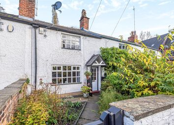 2 bed terraced house for sale in The Crescent, Worsley, Manchester M28