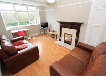 Thumbnail 2 bed flat to rent in Springbank Road, Sandyford