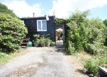 Thumbnail 2 bed lodge for sale in Plas Panteidal, Aberdovey, Gwynedd