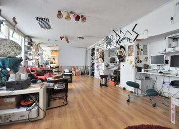 Thumbnail Studio to rent in Willow Court, London