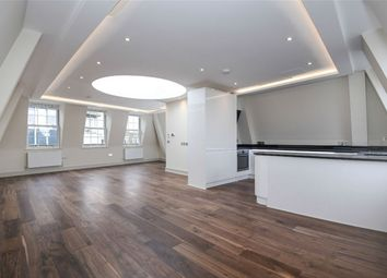 Thumbnail 3 bed flat for sale in King Street, Richmond, Surrey