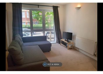 Thumbnail Studio to rent in Lurline Gardens, London