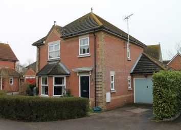Thumbnail Detached house for sale in Stambridge, Rochford, Essex