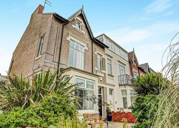 Thumbnail 4 bed flat to rent in Northumberland Village Homes, Norham Road, Whitley Bay