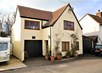Thumbnail 3 bed property for sale in Gills Lane, Rooksbridge, Axbridge
