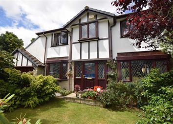 Thumbnail 5 bed detached house for sale in The Culvery, Wadebridge