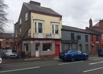 Thumbnail Restaurant/cafe for sale in Bridgeman Street, Bolton