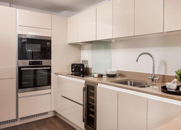 """Thumbnail 2 bed flat for sale in """"Cocoa House"""" at Bishopthorpe Road, York"""