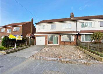 Thumbnail 4 bed property to rent in Garstang Road, Barton, Preston
