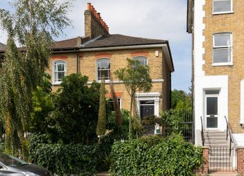 Shardeloes Road, New Cross SE14. 2 bed semi-detached house