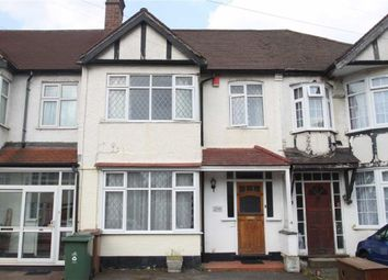 3 bed terraced house for sale in Westward Road, London E4