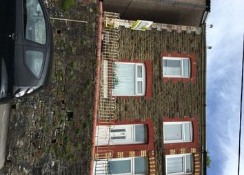 Thumbnail 2 bed terraced house to rent in Nant-Yr-Ychain Terrace, Pontycymer, Bridgend