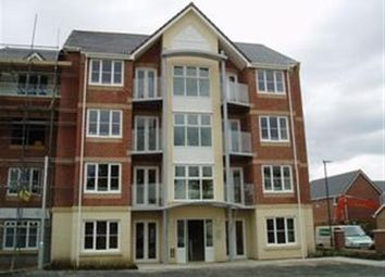 Thumbnail 2 bedroom flat to rent in Magellan Way, Pride Park, Derby