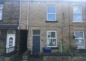 Thumbnail 2 bed terraced house to rent in Oxford Street, Mexborough