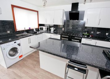 Thumbnail 4 bed town house for sale in Piper Drive, Glenrothes