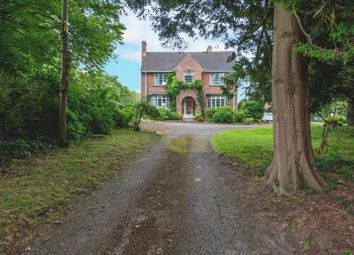 Thumbnail 3 bed detached house for sale in Woodstock House, Sparkford