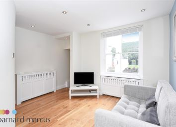 Thumbnail 1 bed flat to rent in Chancellors Wharf, Crisp Road, London