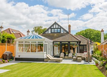 Thumbnail 3 bedroom detached bungalow for sale in Branscombe Square, Southend-On-Sea