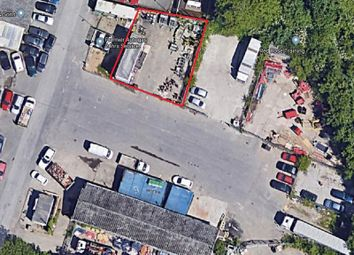 Thumbnail Land to let in Factory Lane Business Park, Penwortham, Preston