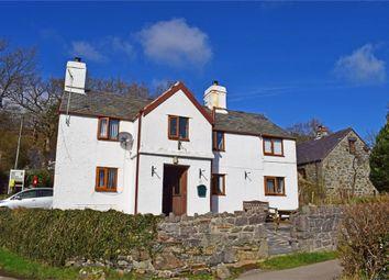 Thumbnail 3 bed detached house for sale in Llanrhychwyn, Trefriw, Conwy