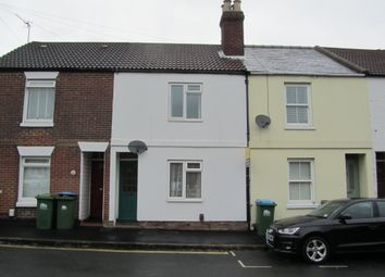 2 bed terraced house for sale in Middle Street, Southampton, Hampshire SO14