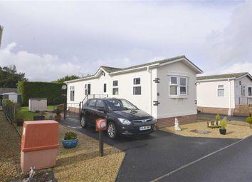 Thumbnail 2 bed bungalow for sale in 6, Shillingford Park, Kilgetty, Pembrokeshire