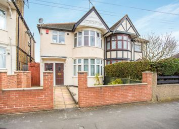 Thumbnail 2 bed maisonette for sale in Pinner View, North Harrow, Harrow