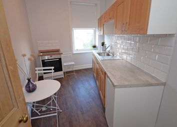 Thumbnail 1 bed flat to rent in Church Street, Keighley