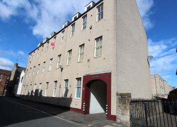 Thumbnail 2 bed flat to rent in Duncan Street, Newington, Edinburgh