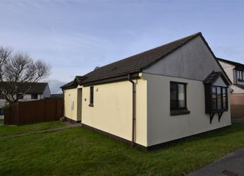 Thumbnail 2 bed detached bungalow for sale in Wheal Dance, Redruth