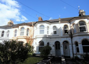 Thumbnail 2 bed flat for sale in South Farm Road, Broadwater, Worthing