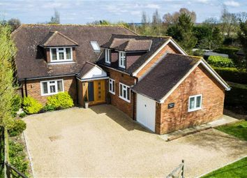 Thumbnail 5 bed detached house for sale in Buckland, Aylesbury