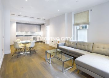 Thumbnail 2 bed flat to rent in Chancery Quarters, Chancery Lane, London