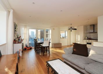Thumbnail 2 bed flat to rent in Scotia Building, Wapping