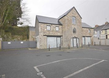 Thumbnail Commercial property for sale in Heywood Lane, Tenby, Pembrokeshire