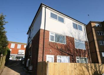 Thumbnail 2 bed flat to rent in Warren Way, Woodingdean, Brighton