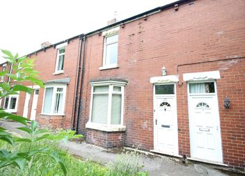 Thumbnail 2 bedroom property for sale in Coronation Terrace, Willington, Crook